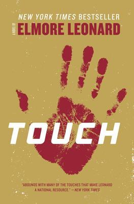 touch book