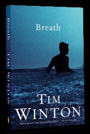 Breath-Tim-Winton