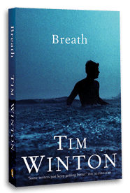 Breath-Tim-Winton