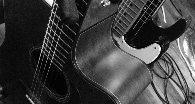Guitars - stevestillstanding