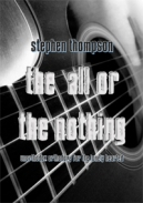 The All or the Nothing - Stephen Thompson (c) 2017