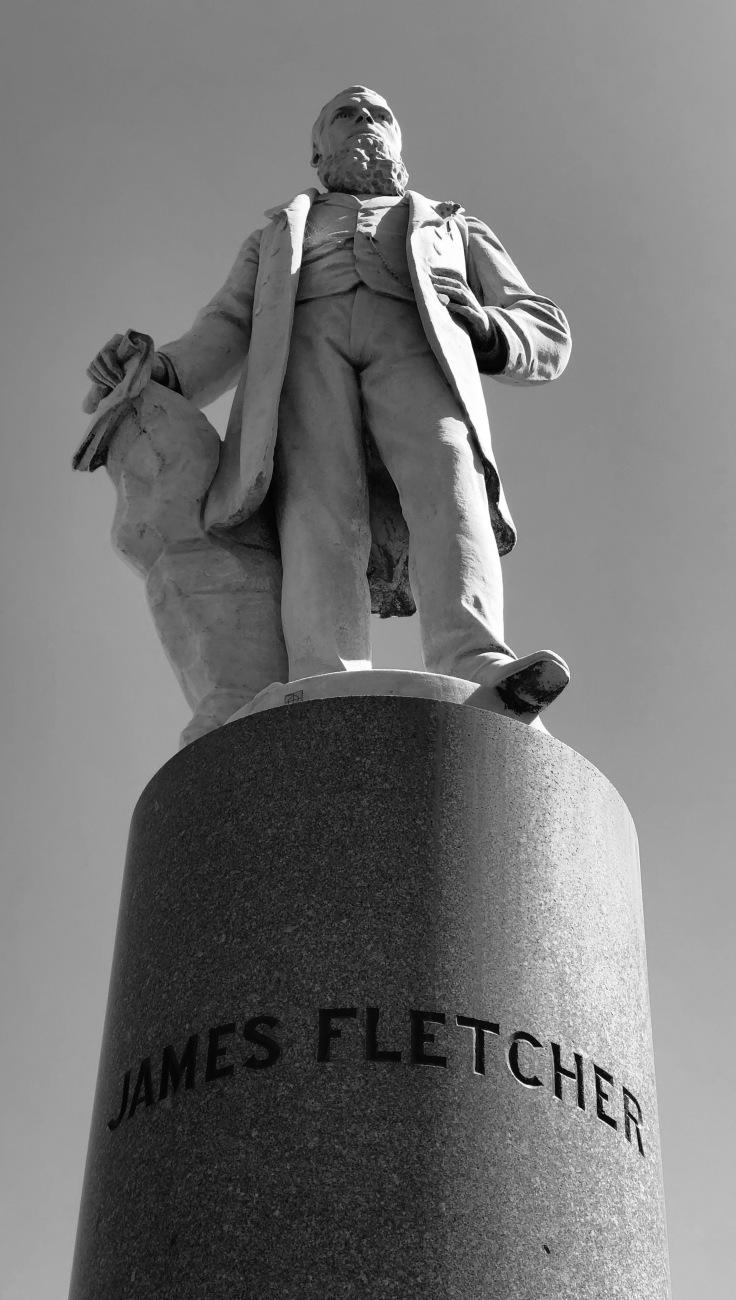 Statue - stevestillstanding.com