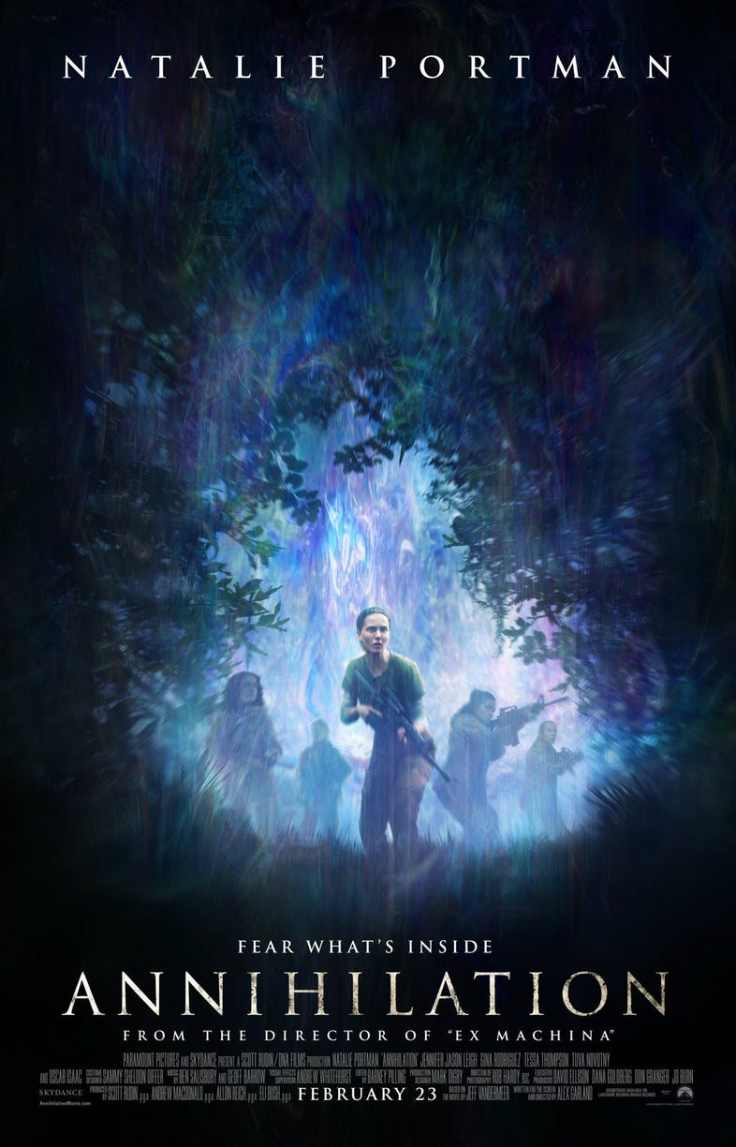 Annihilation-movie-poster