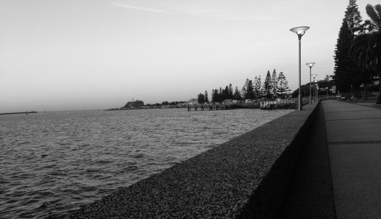 Shoreline - stevestillstanding.com