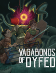 vagabonds of dyfed RPG
