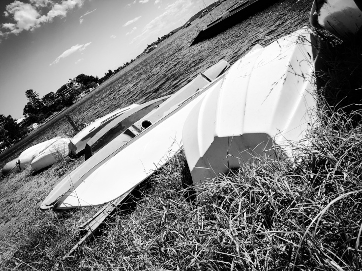 Upstart Photographer - Row Boats - stevestillstanding.com