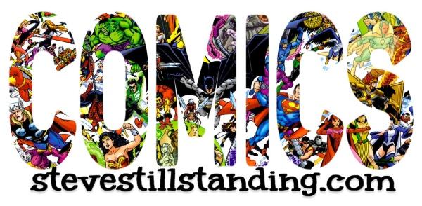 Comics - stevestillstanding.com