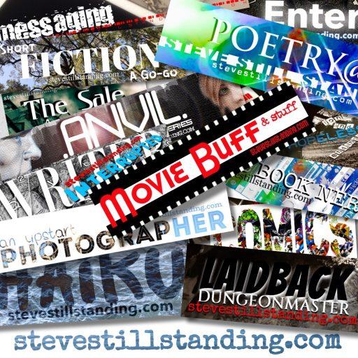 Steve still standing dot com