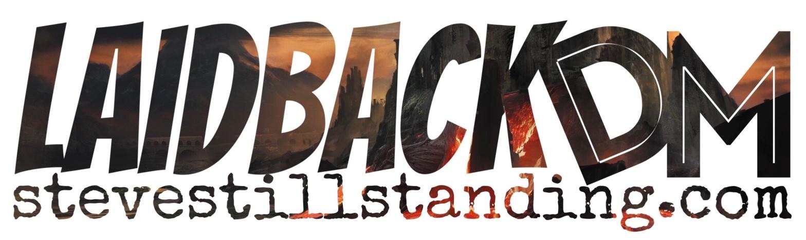 Laidback DM logo 2