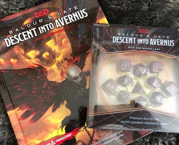 Laidback DM Descent into Avernus Review