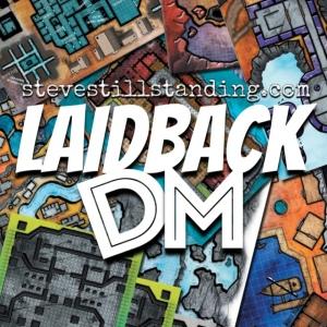 Laidback DM