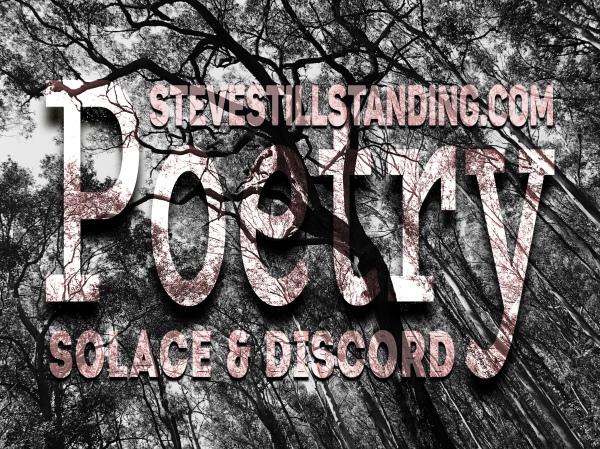 Steve still standing - Poetry